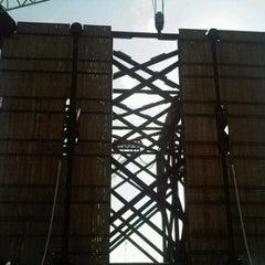 Photo taken at Sime Darby Engineering, Telok Ramunia. by idmax on 11/14/2011