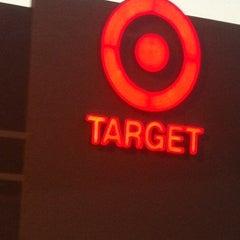 Photo taken at Target by Emil W. on 6/10/2012