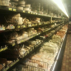 Photo taken at Woodman's Food Market by VazDrae L. on 4/22/2012