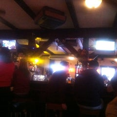 Photo taken at Tierney's Tavern by Andy C. on 11/26/2011