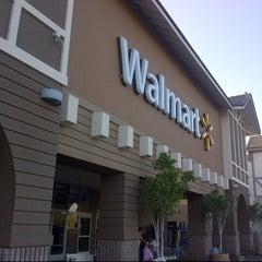 Photo taken at Walmart by Julian W. on 8/5/2012