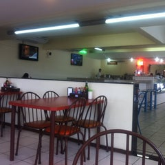 Photo taken at Luzardo Restaurante e Lancheria by Daniela P. on 1/4/2012