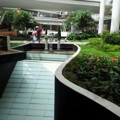 Photo taken at Mall Plaza Vespucio by Migue P. on 12/11/2011