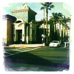 Photo taken at Fashion Valley by Leo V. on 1/10/2011