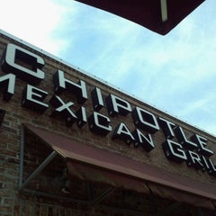Photo taken at Chipotle Mexican Grill by Corey T. on 9/9/2011
