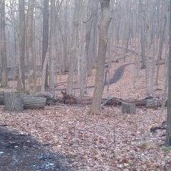 Photo taken at The Morton Arboretum by Oscar T. on 12/12/2011