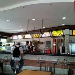 Photo taken at Churrascaria e Pizzaria Savana by Richard M. on 12/30/2011