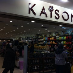Photo taken at Kaison by Zul Y. on 7/28/2011