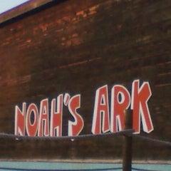 Photo taken at Noah's Ark Waterpark by Caroline H. on 8/1/2011