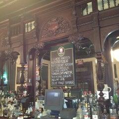 Photo taken at Killmeyer's Old Bavarian Inn by Joshua C. on 8/24/2012