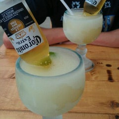 Photo taken at Fuzzy's Taco Shop by Robert D. on 7/25/2011