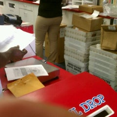 Photo taken at The UPS Store by JL J. on 5/25/2012