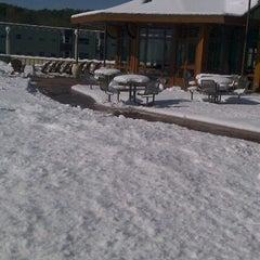 Photo taken at Snowpocalypse 2011 by Katie S. on 10/30/2011