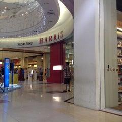 Photo taken at HARRIS Bookstore by Shila H. on 8/24/2012