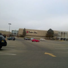 Photo taken at Brookfield Square Mall by Mystie K. on 2/6/2012