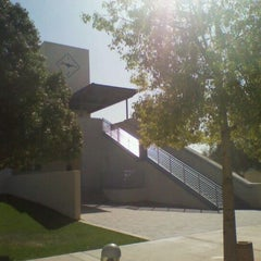 Photo taken at Pima Community College by sunny on 2/29/2012