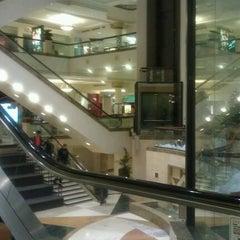 Photo taken at Four Seasons Town Centre by Jennifer J. on 11/25/2011