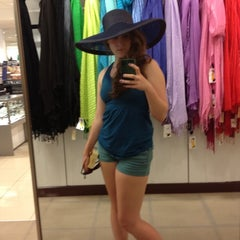 Photo taken at Macy's by Erin G. on 7/12/2012