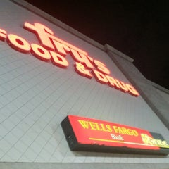 Photo taken at Fry's Food Store by Annie R. on 8/11/2011