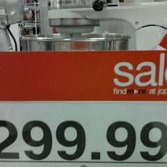 Photo taken at JCPenney by Kameron P. on 11/6/2011