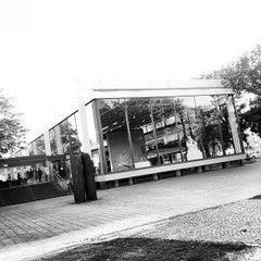 Das Foto wurde bei Lehmbruck Museum von Rouven K. am 9/6/2012 aufgenommen