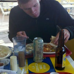 Photo taken at La Casita Mexican Grill by Billy L. on 10/10/2011