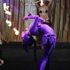 Photo taken at Falucka Lounge by Samantha D. on 6/30/2012