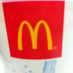 Photo taken at 麦当劳 McDonald's (茂业百货店) by Ham on 10/3/2011