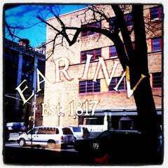 Photo taken at Ear Inn by Berner on 3/27/2011