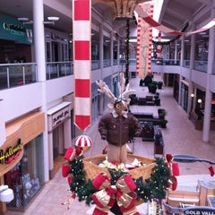 Photo taken at The Shops at Montebello by Esme G. on 1/9/2012