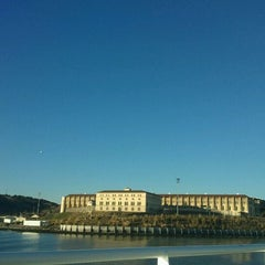 Photo taken at San Quentin State Prison by Kevin C. on 1/11/2012