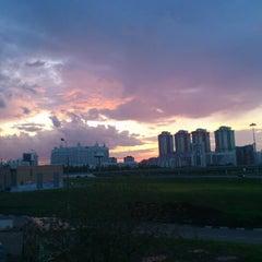 Photo taken at Gараж by Алексей Ш. on 5/29/2012