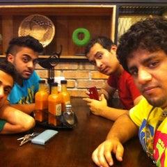 Photo taken at Nando's by Battah A. on 3/16/2012