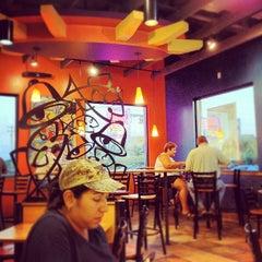 Photo taken at Taco Bell / Long John Silvers by Carlos M. on 8/30/2012