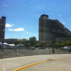 Photo taken at John Ascuaga's Nugget Casino Resort by Michael M. on 8/6/2012