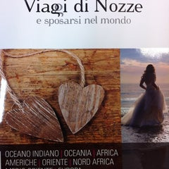 Photo taken at Maurizio Centro Viaggi by maurizio m. on 3/6/2012