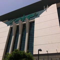 Photo taken at El Corte Inglés by Bernabé .. on 7/16/2012