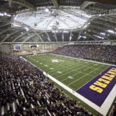 Photo taken at UNI-Dome by Drew V. on 2/5/2012