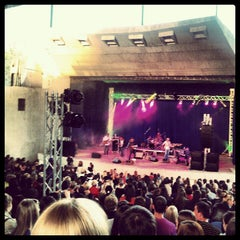 Photo taken at Літній концертний зал / Summer Concert Hall by Dmitri S. on 4/25/2012