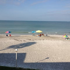 Photo taken at Sea Horse Beach Resort Condo by Jeff on 9/2/2012