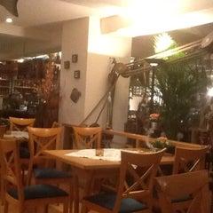 Photo taken at Seewolf - Bierstube & Restaurant by Pierre-Yves L. on 5/27/2012