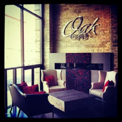 Photo taken at OAK by Jared S. on 4/20/2012