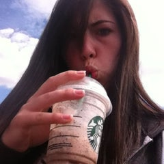 Photo taken at Starbucks by Marion on 6/20/2012