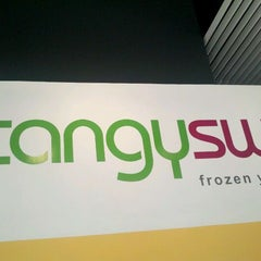 Photo taken at Tangysweet by Patrick P. on 2/26/2012