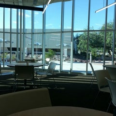 Photo taken at Chandler-Gilbert Community College - Williams Campus by Christie C. on 8/28/2012
