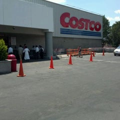 Photo taken at Costco by JORGE N. on 4/8/2012