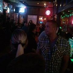 Photo taken at Park Street Tavern by lonny k. on 3/11/2012