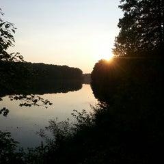 Photo taken at Seneca Creek State Park by Greg V. on 8/16/2012