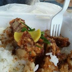 Photo taken at Kaya's Kitchen by John H. on 9/3/2012