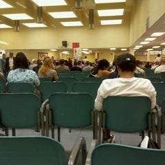 Photo taken at State of Nevada Department of Motor Vehicles by Sam S. on 4/17/2012